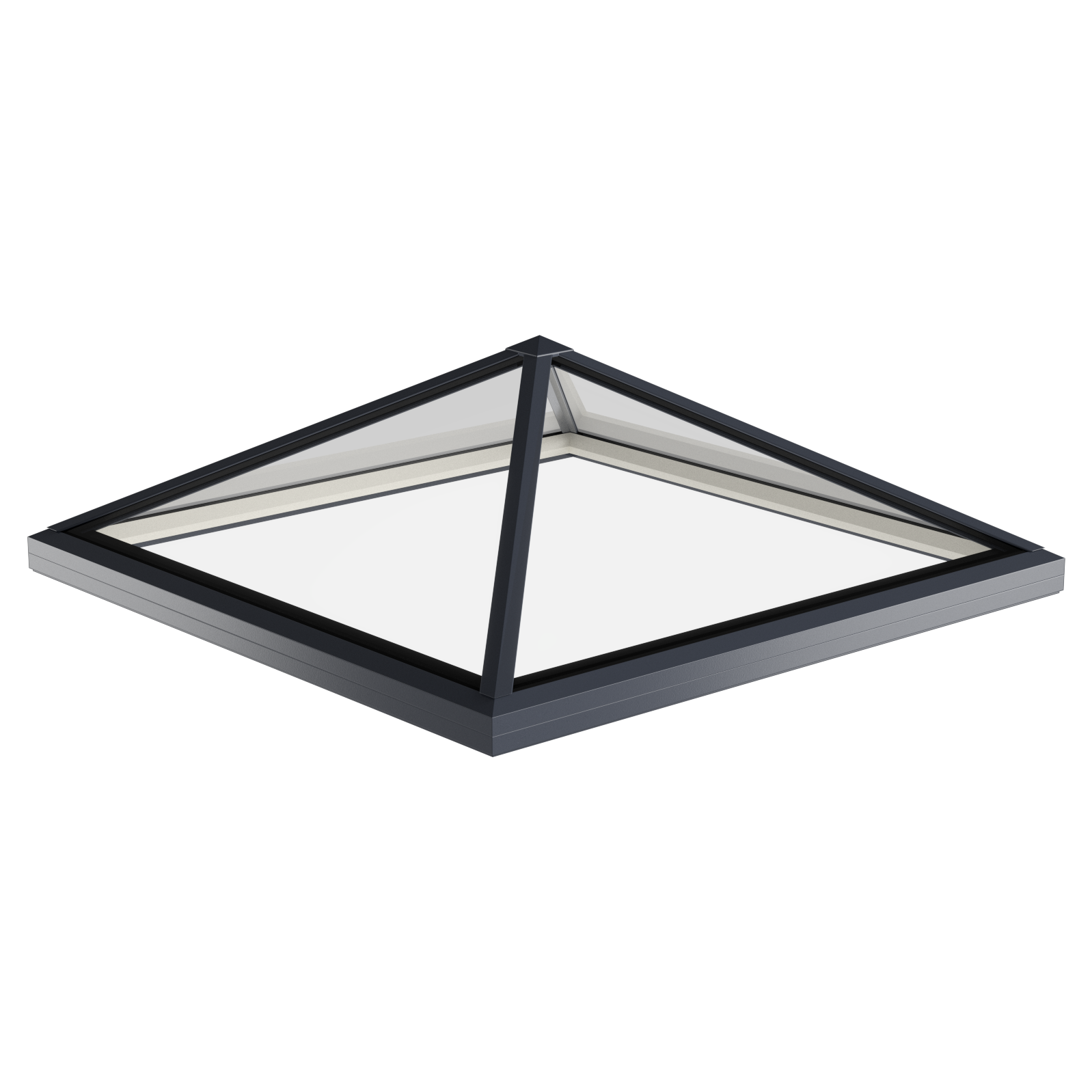 Sunsquare Pyramid 30º Lantern Skylight