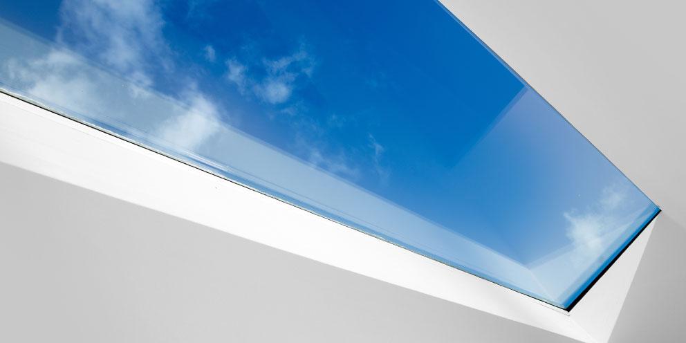 Aero Glide Rooflight