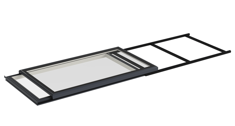 Aero Glide Skylight