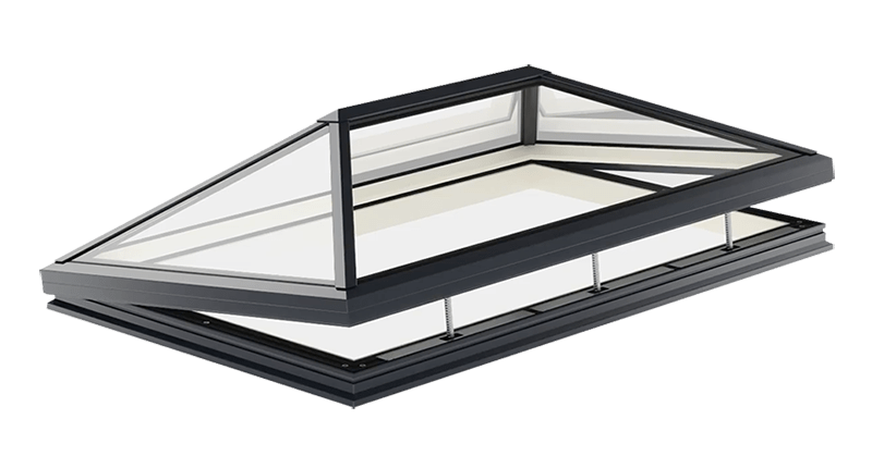 Aero Pyramid Skylight