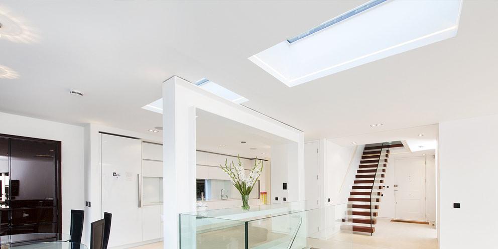 Anti-slip floorlight