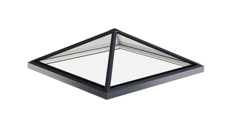 30° Pitch Pyramid skylights