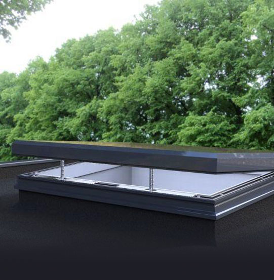Aero Electric Vent Rooflights