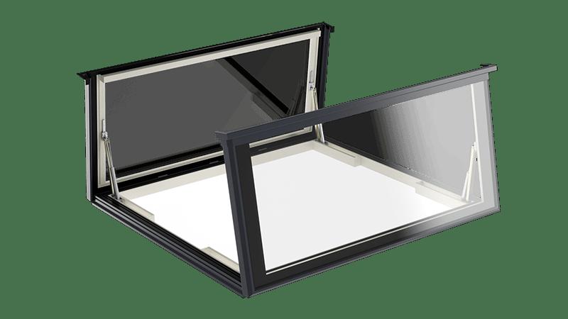Aero Dual Skylight