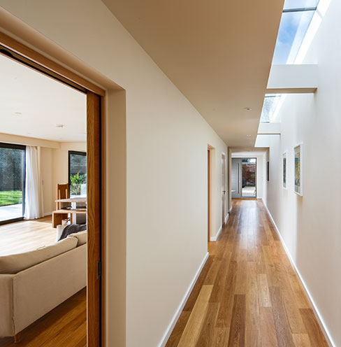 Skylights and rooflights
